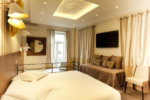 renovation chambre d'hotel cannes